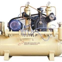Zen Air Tech Pvt Ltd, Naroda Gidc - Air Compressor Dealers in