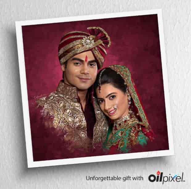 Oilpixel Art Pvt Ltd Mithakhali Digital Painting Services In Ahmedabad Justdial