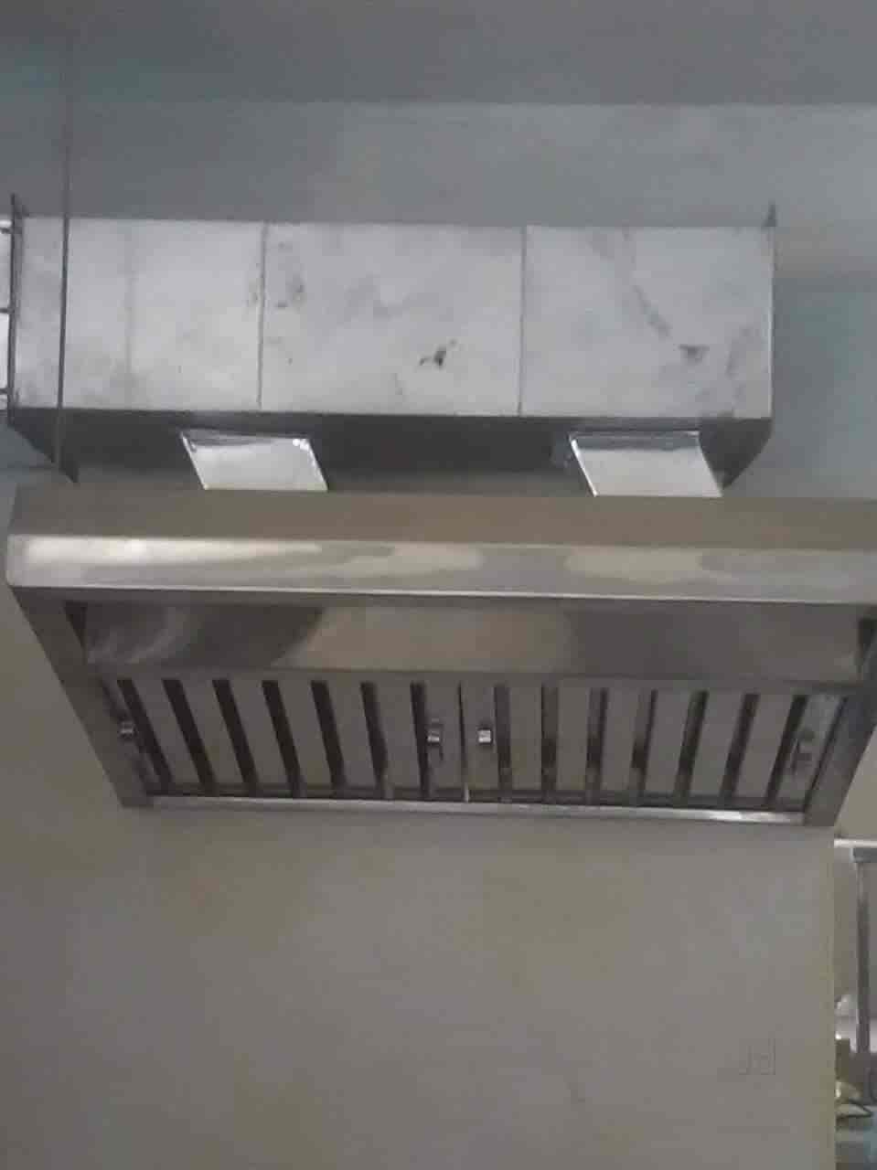 R M Air Control, Shahpur Darwaja - Chimney Manufacturers in