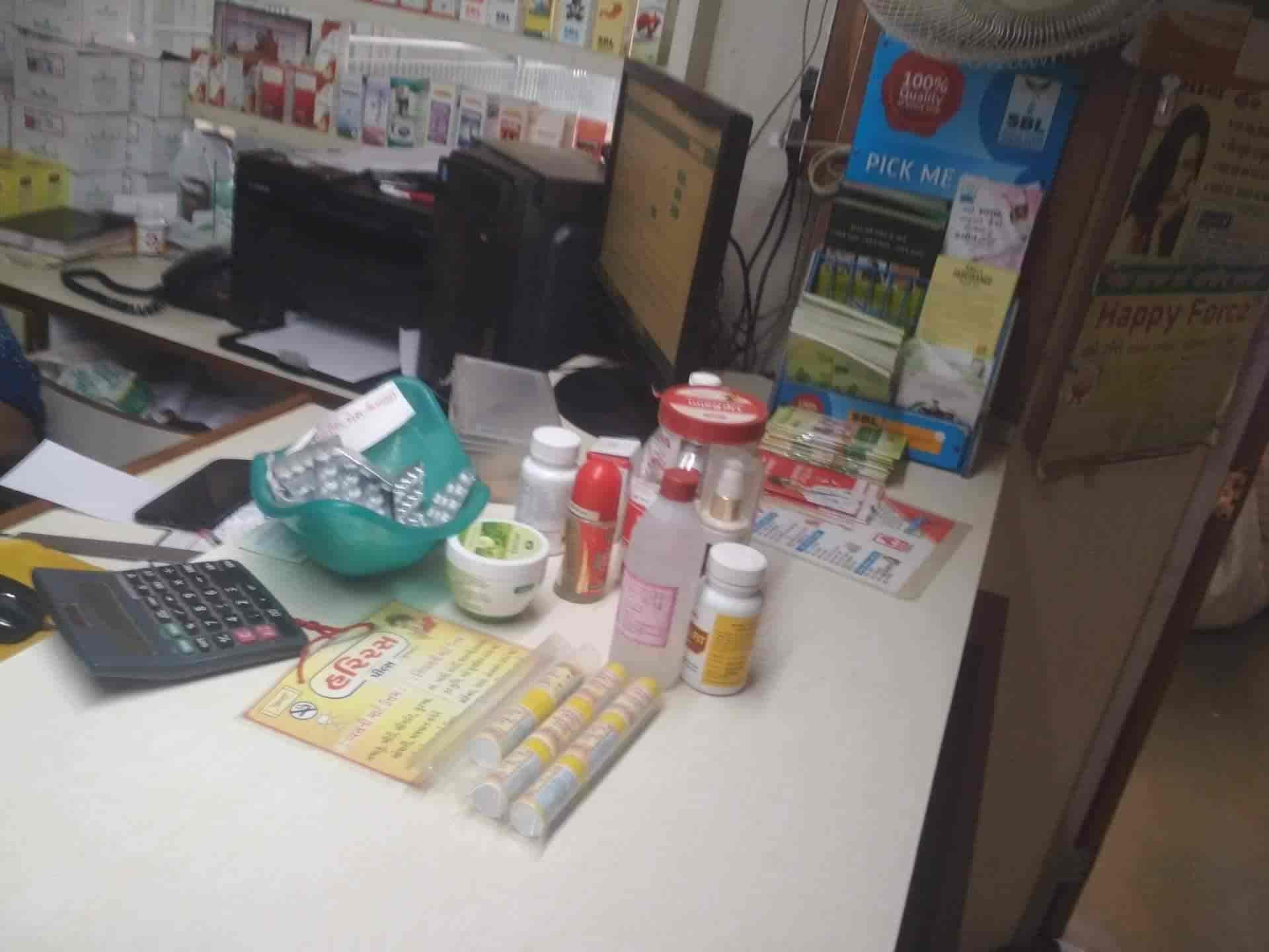 Happy Homeopathic Store & Clinic Dr Ketan Shah - Homeopathic Doctors