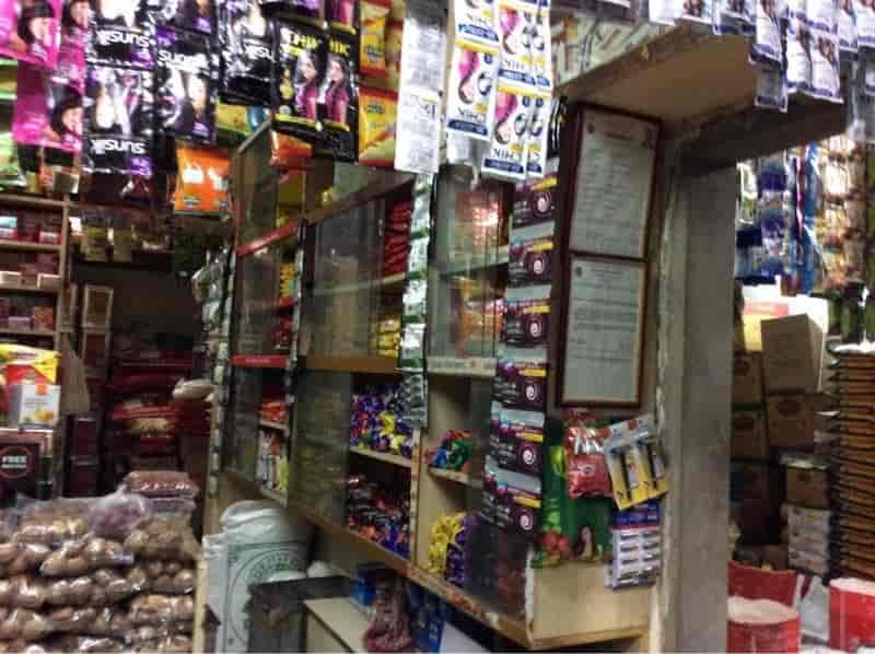 Shree Balaji Super Market, Gota Road - Provision Stores in