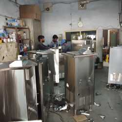 Canter Water Cooler, Narol - Water Cooler Manufacturers in Ahmedabad