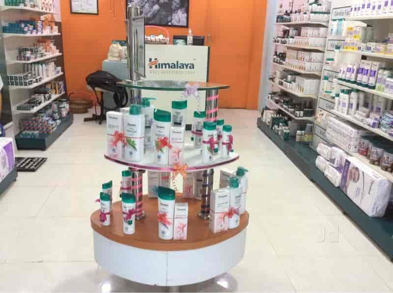 The Himalaya Store, Satellite - Herbal Product Dealers