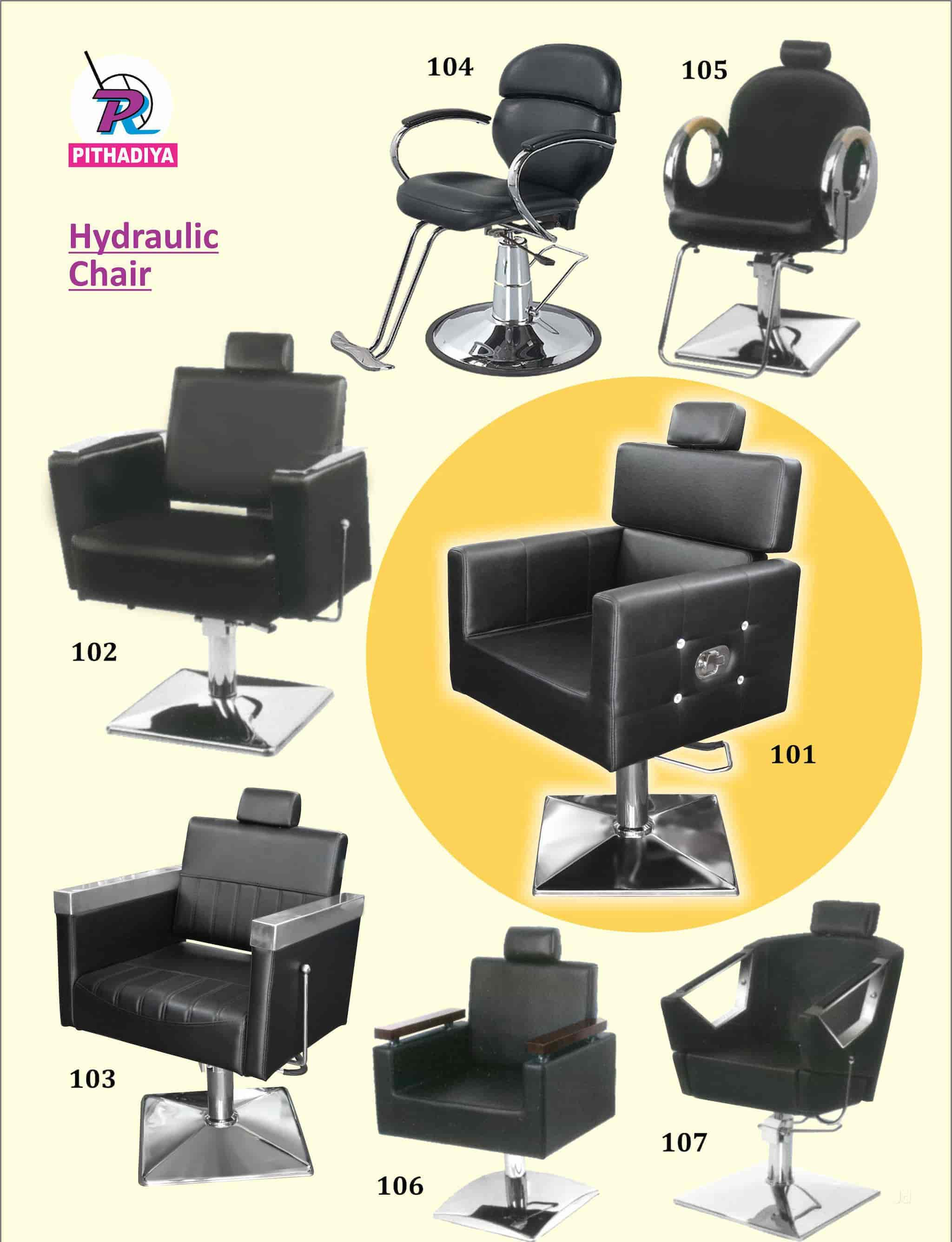 r d pithadiya gheekanta salon chair dealers in ahmedabad justdial
