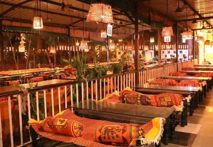 Shyam Village Restaurant Photos Hathijan Ahmedabad Pictures