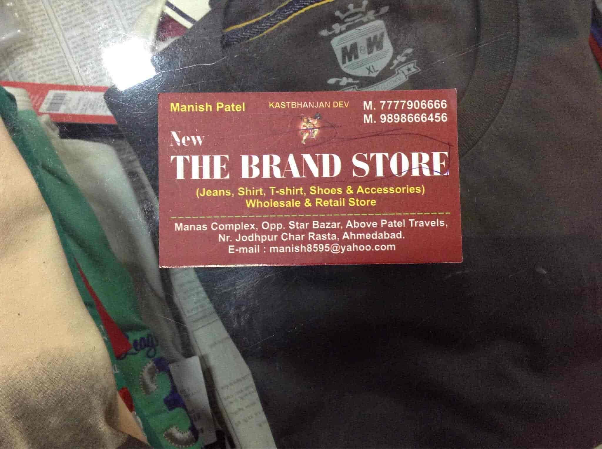 2ec388ead87a The Brand Store