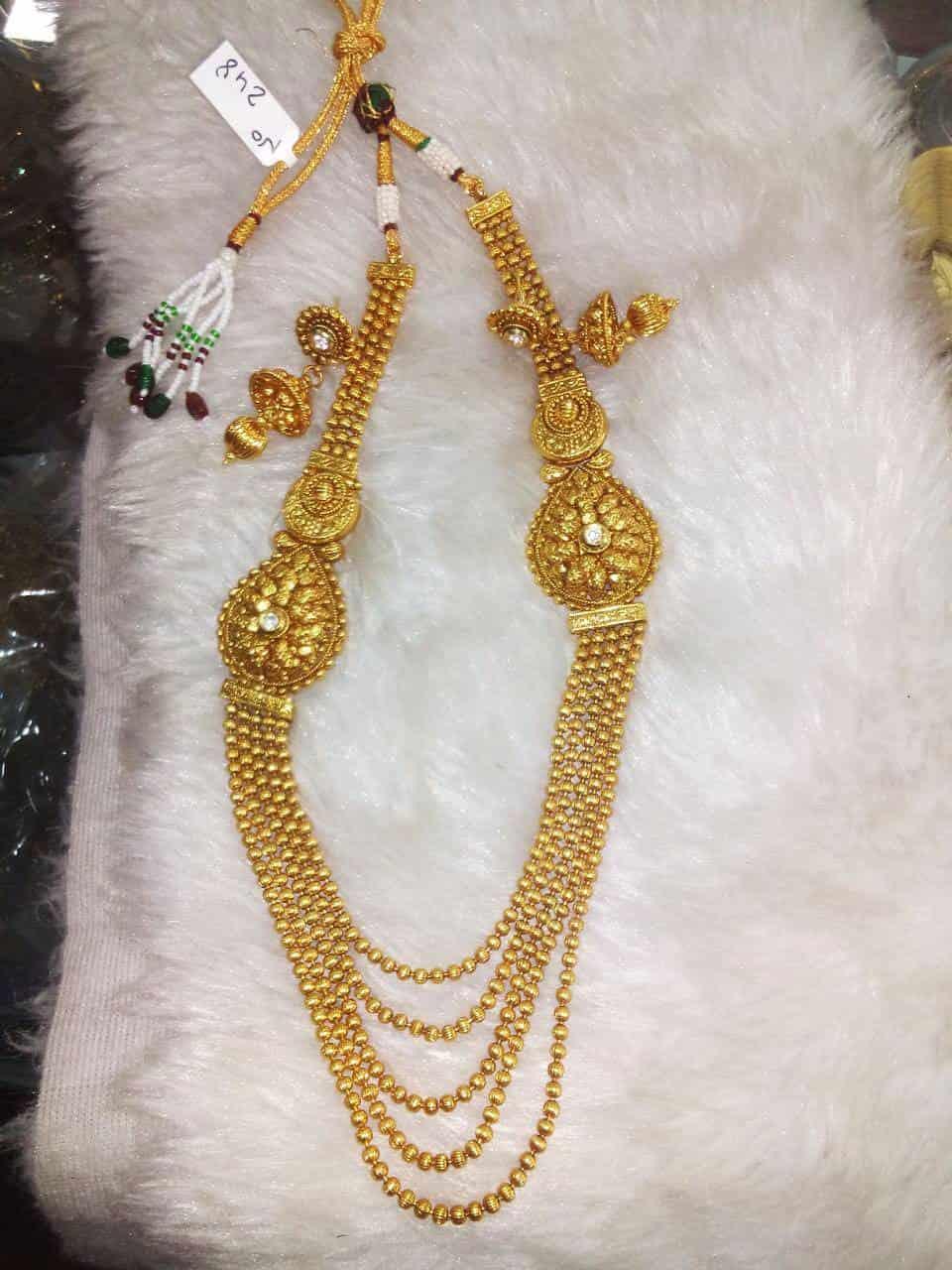 ea98e44949b44 New Shilpa Fashion Jewellery, Kalupur - Imitation Jewellery ...