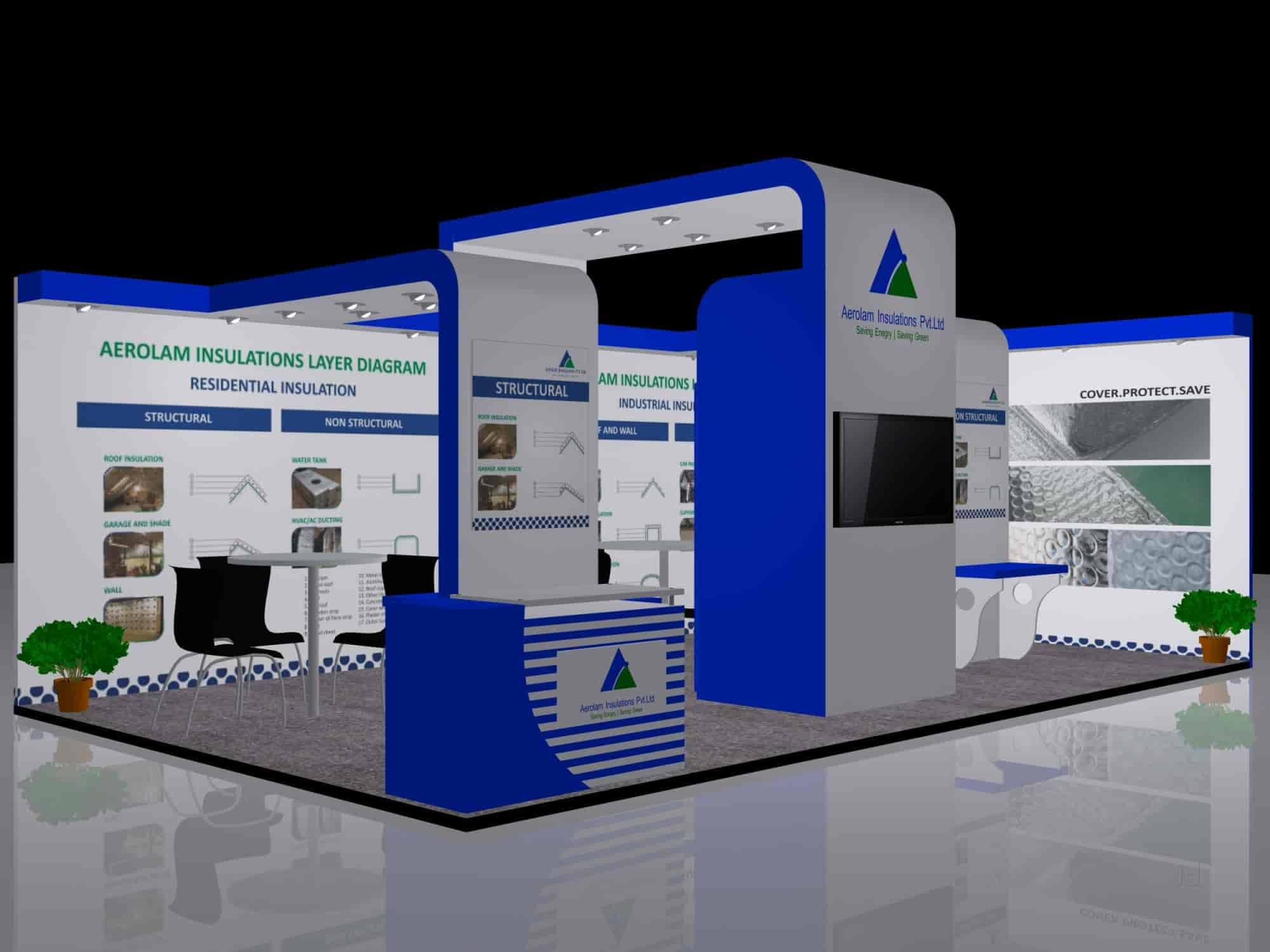 Exhibition Stall Design Agency In Ahmedabad : Connect advertising photos navrangpura ahmedabad pictures