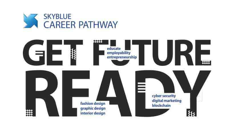 Skyblue Career Pathway Ambawadi Fashion Designing Institutes In Ahmedabad Justdial