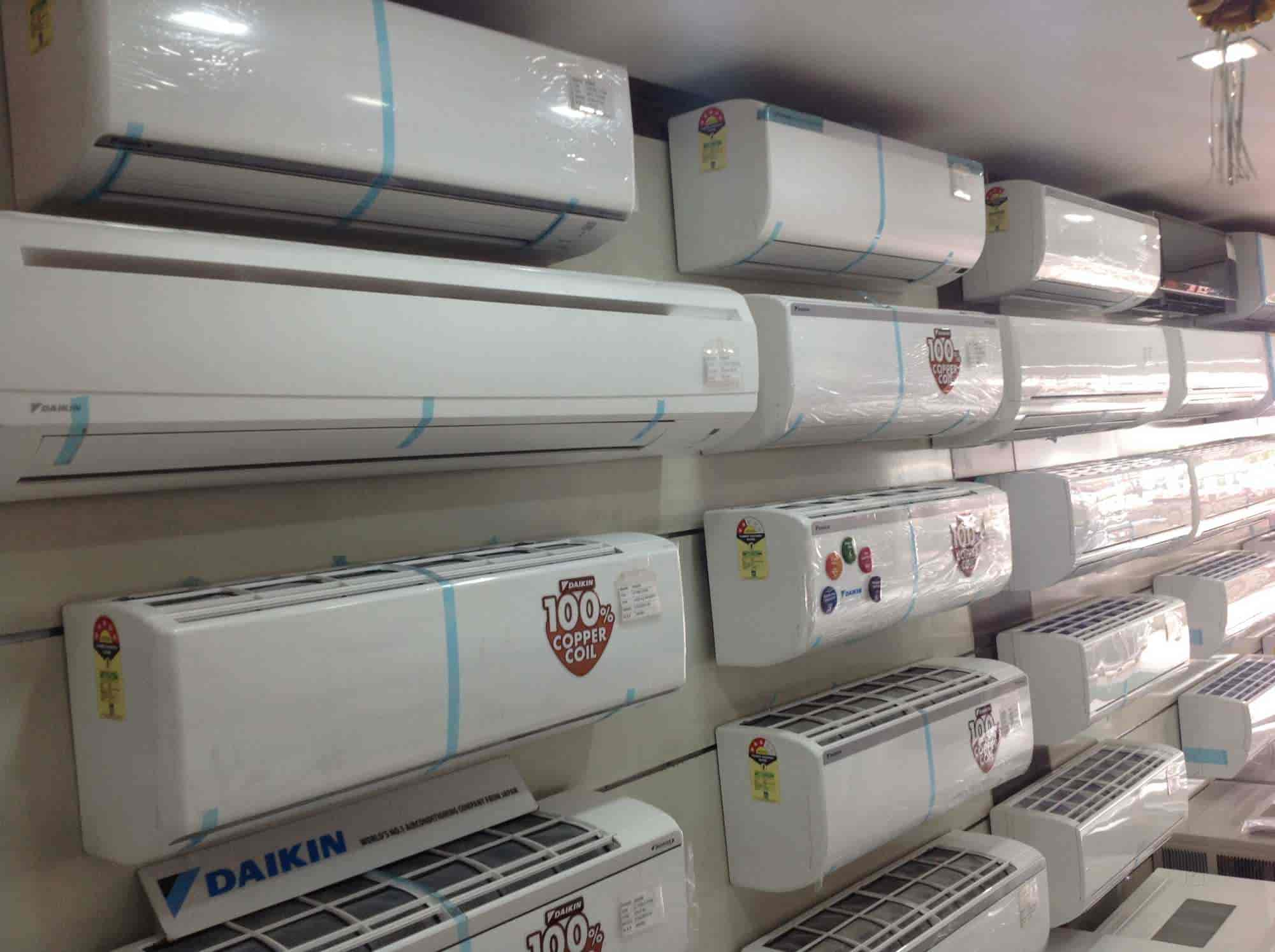 S A Air Conditioning Photos Bopal Ahmedabad Pictures Images Inverter Conditioner Renesas Electronics India Gallery Justdial