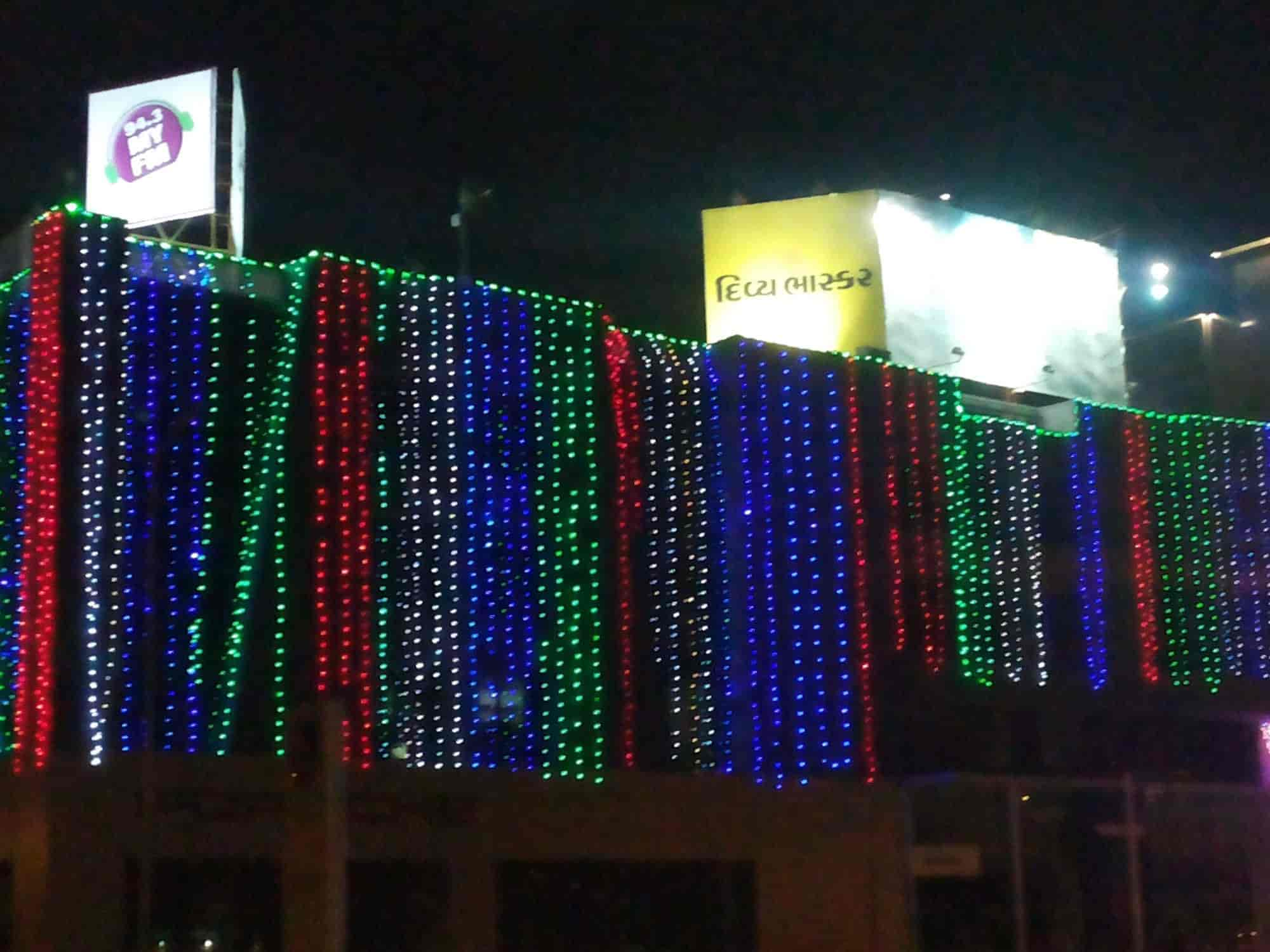 Shree Gurukrupa Light Decoration, Ghuma - Decorators in Ahmedabad