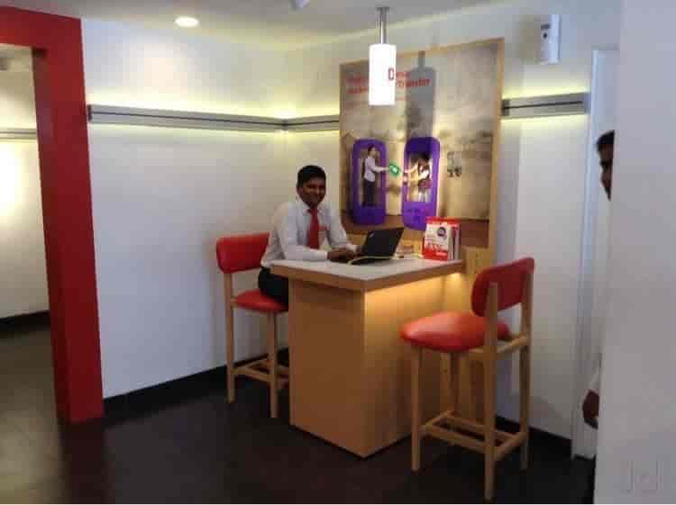 Vodafone Store Chandkheda Ahmedabad - Postpaid Mobile Phone