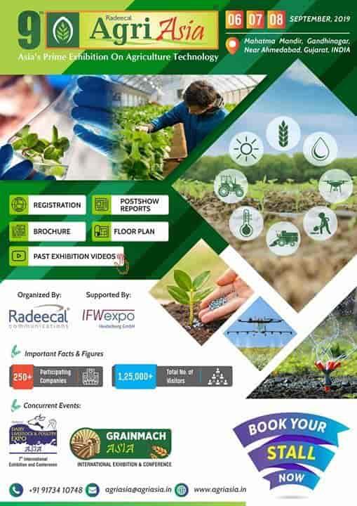 Radeecal Communications, Navrangpura - Event Management Companies in