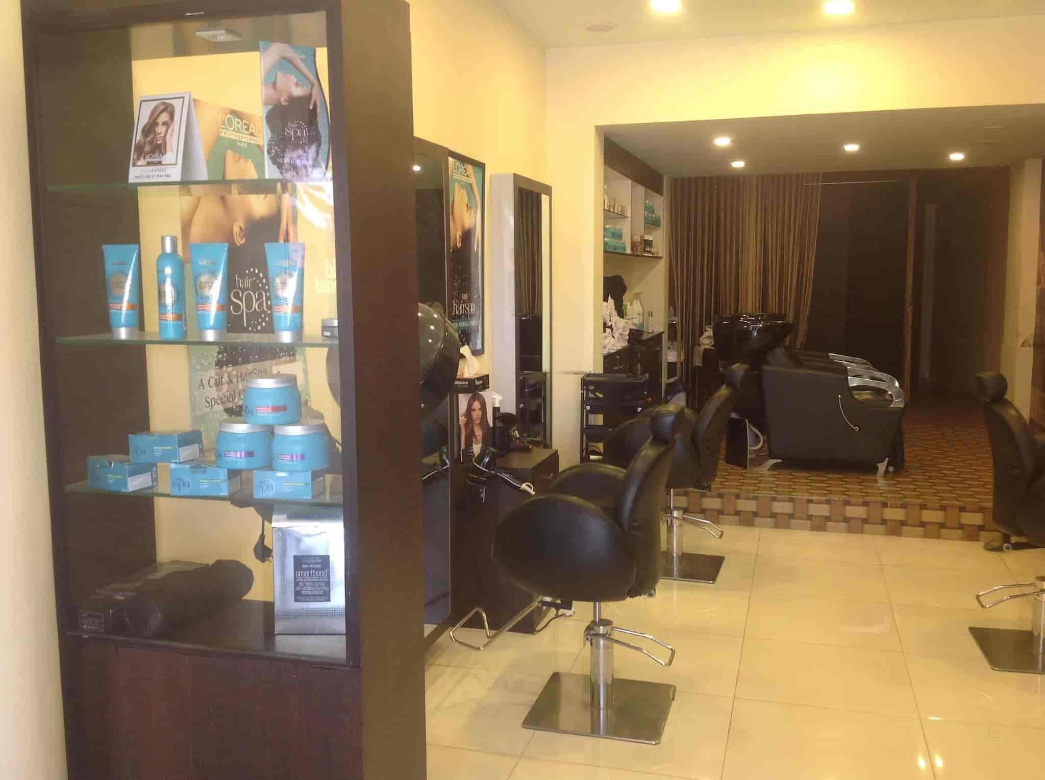 Coiffure Unisex Salon Photos Ambawadi Ahmedabad Pictures Images