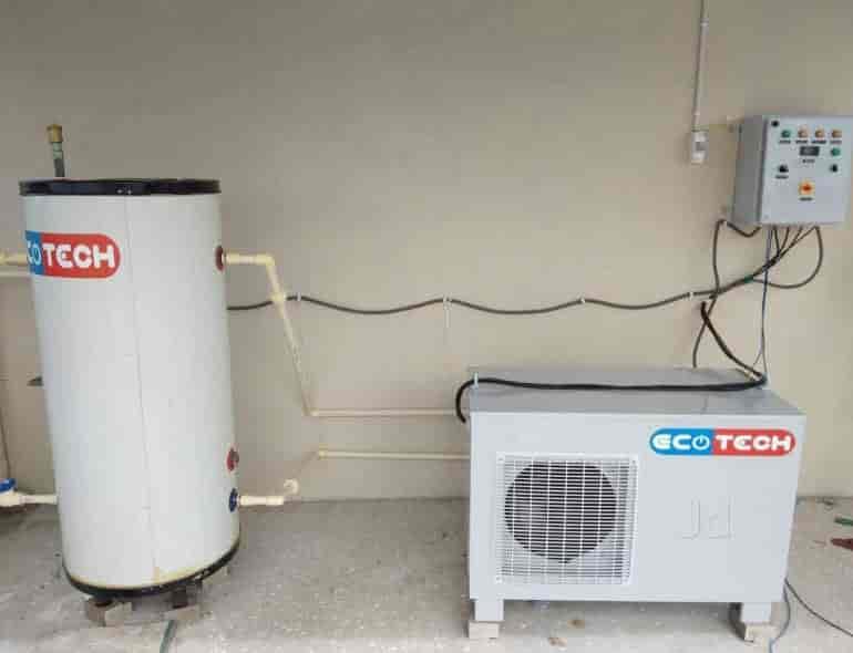 Eco Tech Solutions
