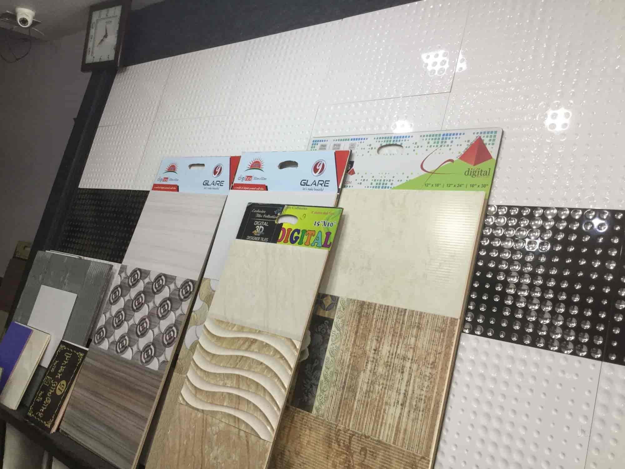 Excel Ceramic, CTM - Building Material Dealers in Ahmedabad - Justdial