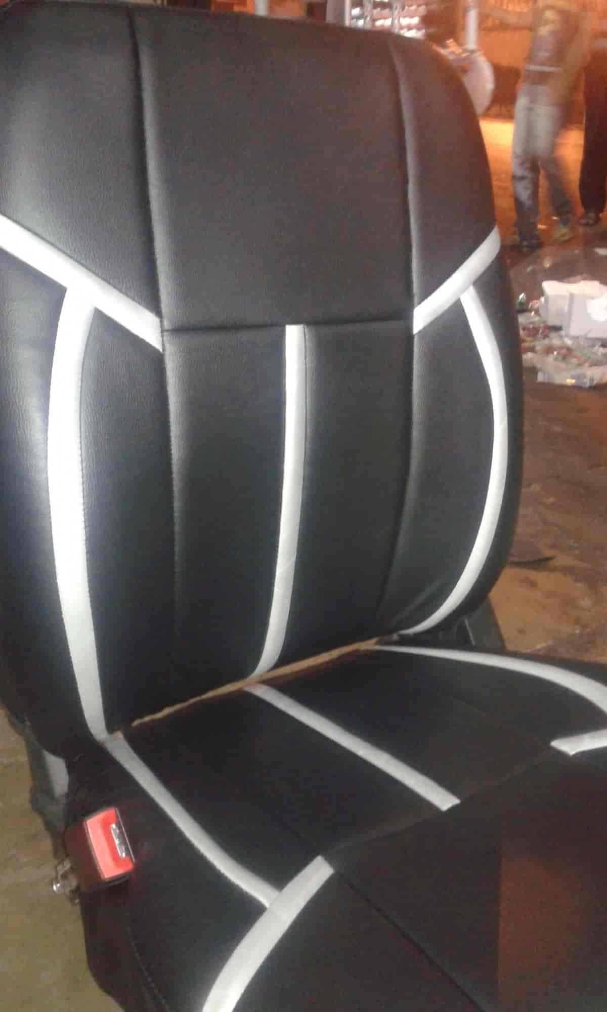 Global Seat Covers Mirzapur