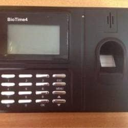 Visiontech, Isanpur - Biometric Attendance Recording System Dealers