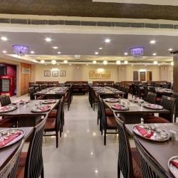 Mehmaan Gujarati Cuisine And Banquet, Naranpura Vistar, Ahmedabad ...