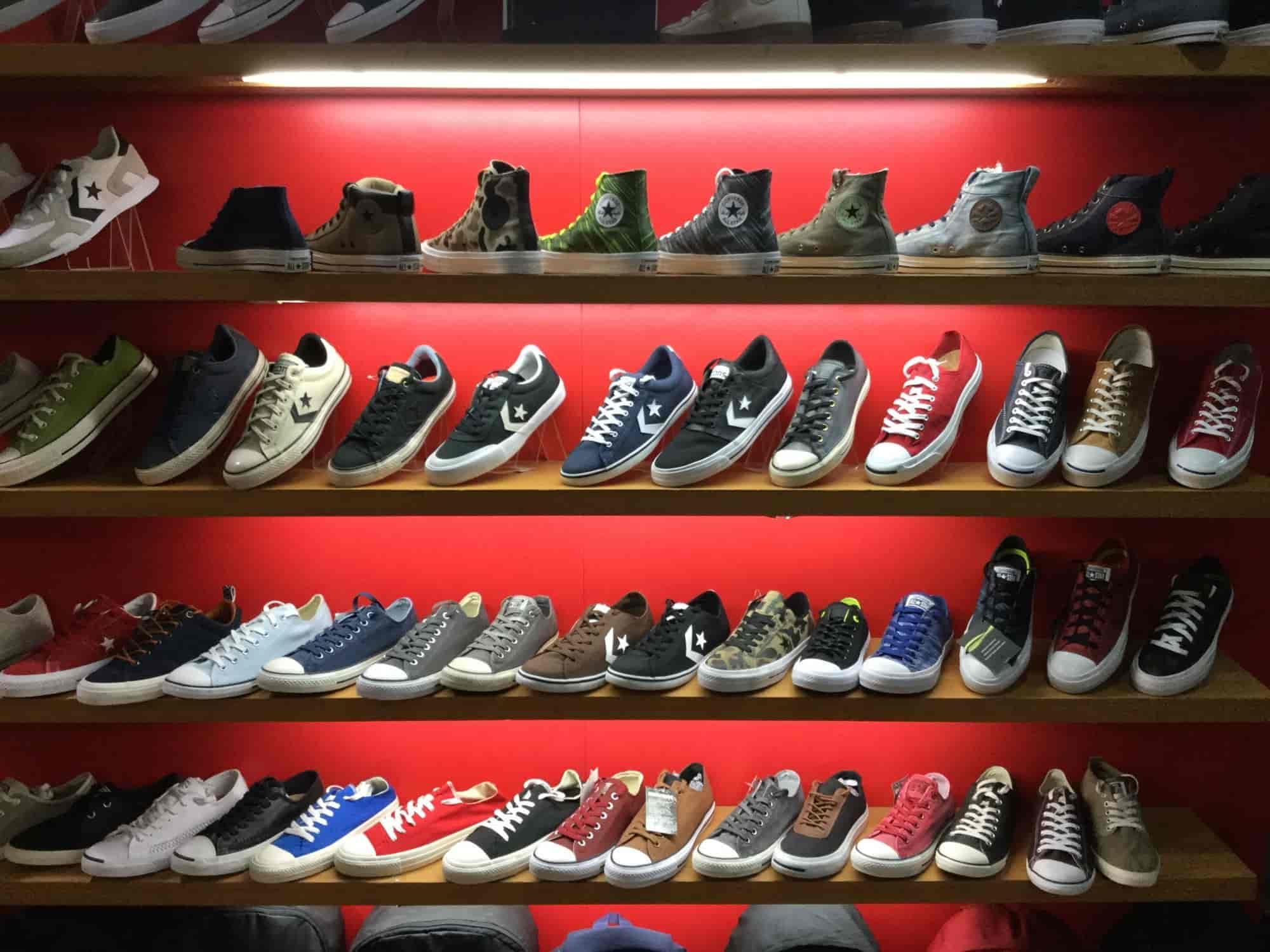 converse store near me