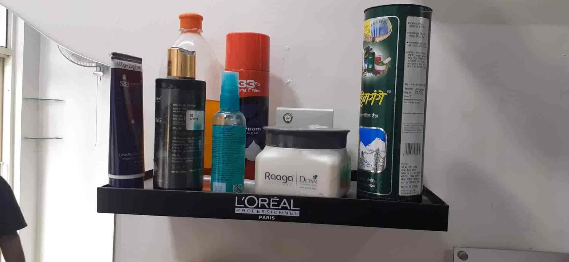 Om Hair & Beauty Salon, Motera - Beauty Salons For Men in Ahmedabad