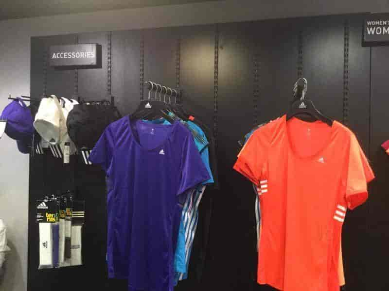 e224c163b7b5 ... Garments - Adidas Store (Factory Outlet) Photos
