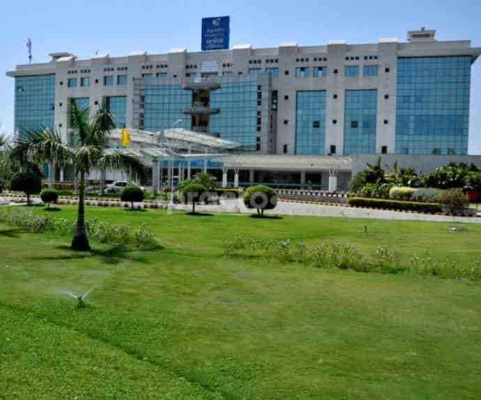 Dr  Haresh Patel (Apollo Hospitals City Center) - Nephrologists