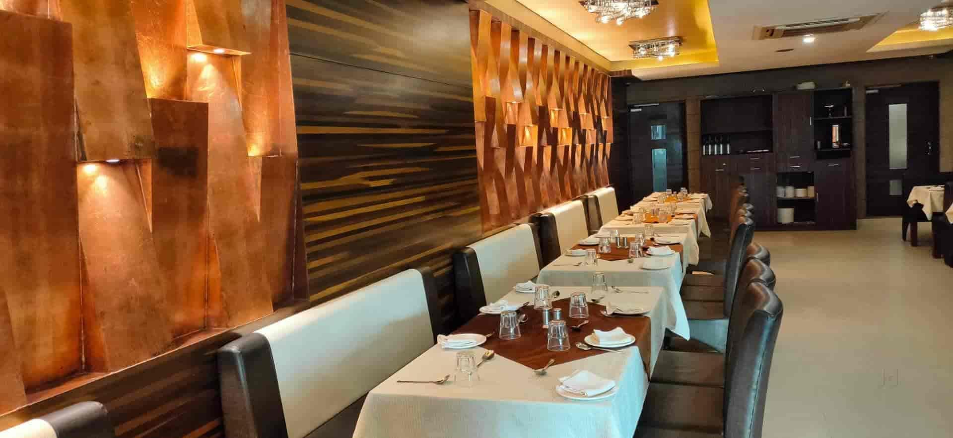 Alinea Restaurant And Banquet Ellis Bridge Ahmedabad Chinese North Indian Cuisine Restaurant Justdial