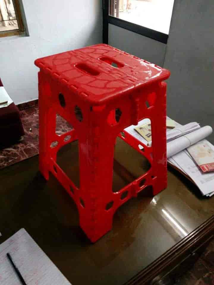Sensational Pramukh Plastic Bapunagar Chair Dealers In Ahmedabad Cjindustries Chair Design For Home Cjindustriesco