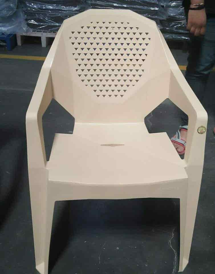 Stupendous Pramukh Plastic Bapunagar Chair Dealers In Ahmedabad Cjindustries Chair Design For Home Cjindustriesco