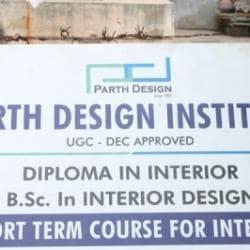 Parth Interior Design, Memnagar - Interior Designing