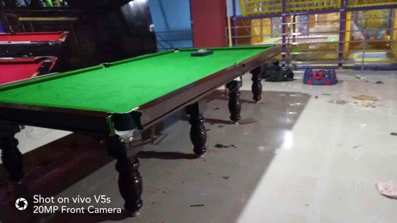 Pool Billiard Table Gajjar S And Snooker Manufacturer Photos Maninagar Ahmedabad