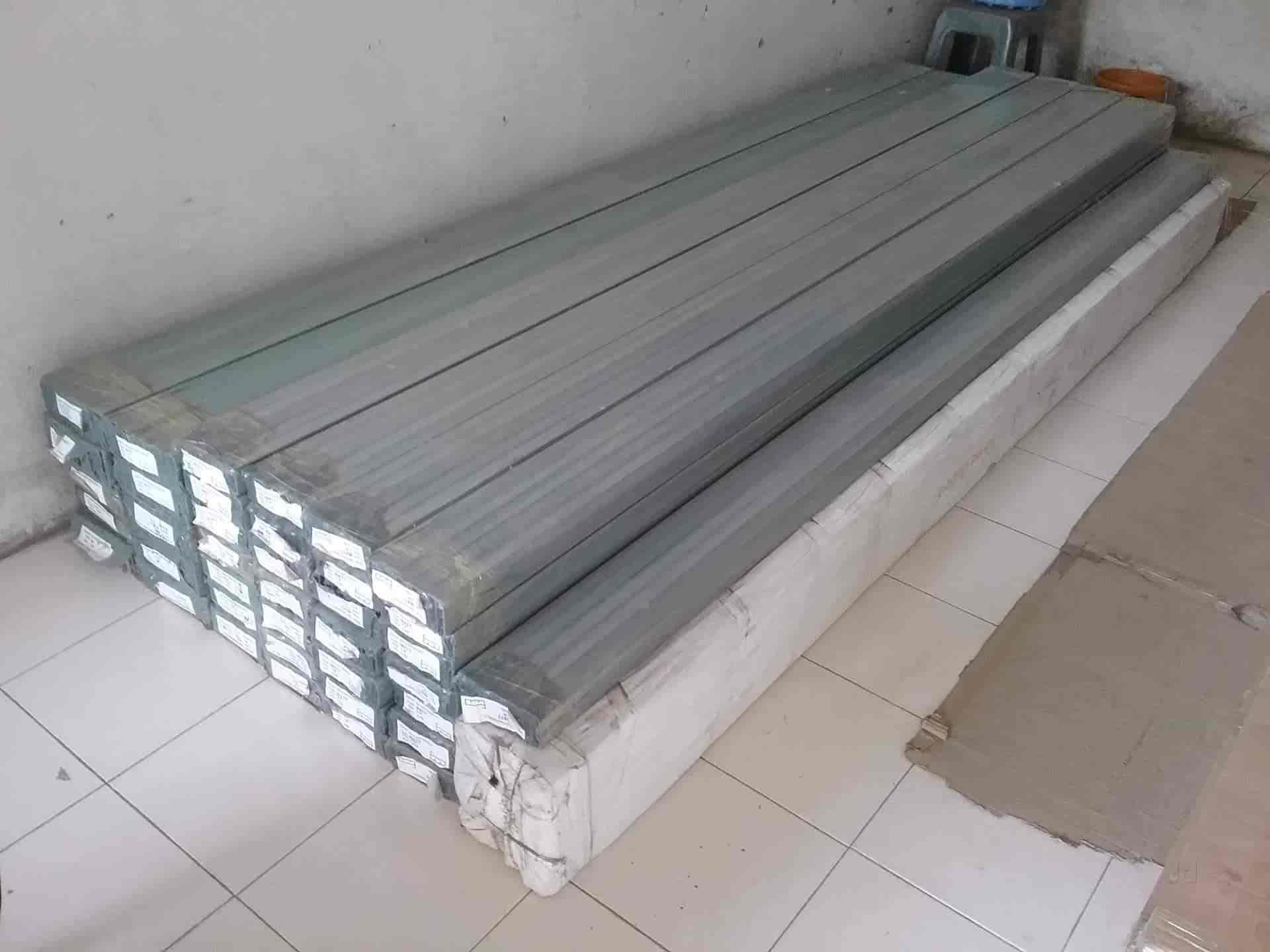 BR Aluminium Profile Photos, Saraspur, Ahmedabad- Pictures