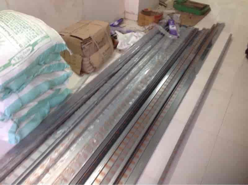 Shiv Guru Profile, Ranip - Aluminium Section Manufacturers