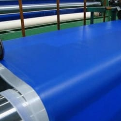 Pavan Traders, Narol - Stitchless HDPE Tarpaulin Manufacturers in