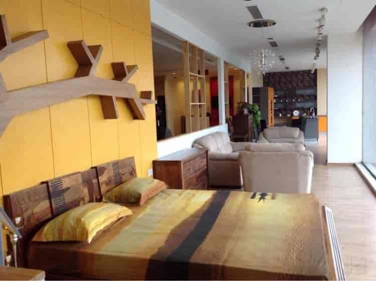 Evok Mega Home StoreBodakdev Ahmedabad- Pictures