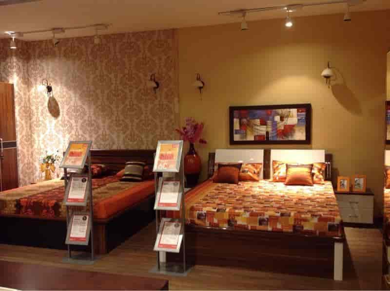 Inside View Of Furniture Showroom   Evok Mega Home Store Photos, Bodakdev,  ...