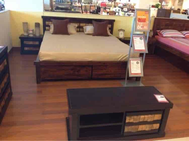 Evok Mega Home Store, Bodakdev, Ahmedabad - Furniture Dealers-EVOK ...