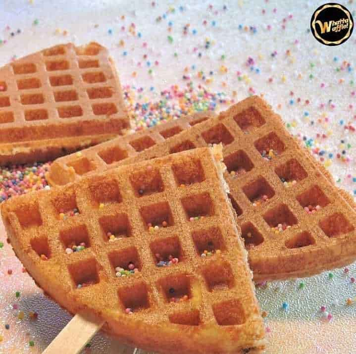 Whatta Waffle, C G Road, Ahmedabad - Fast Food - Justdial