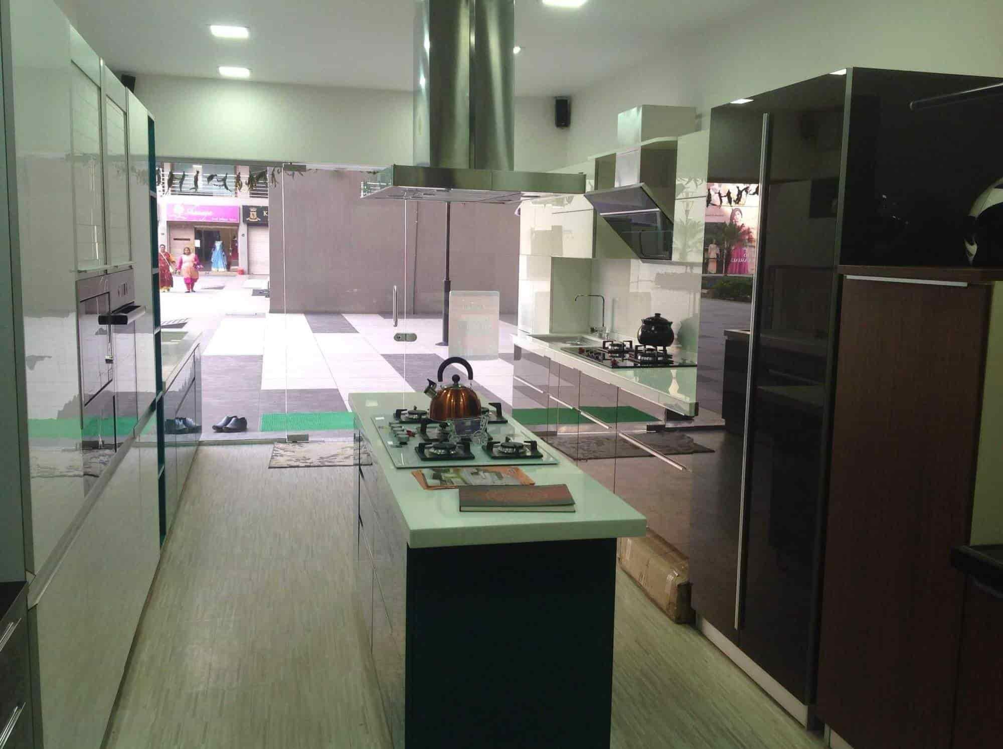 Merveilleux Agora Kitchen, Satellite   Modular Kitchen Manufacturers In Ahmedabad    Justdial