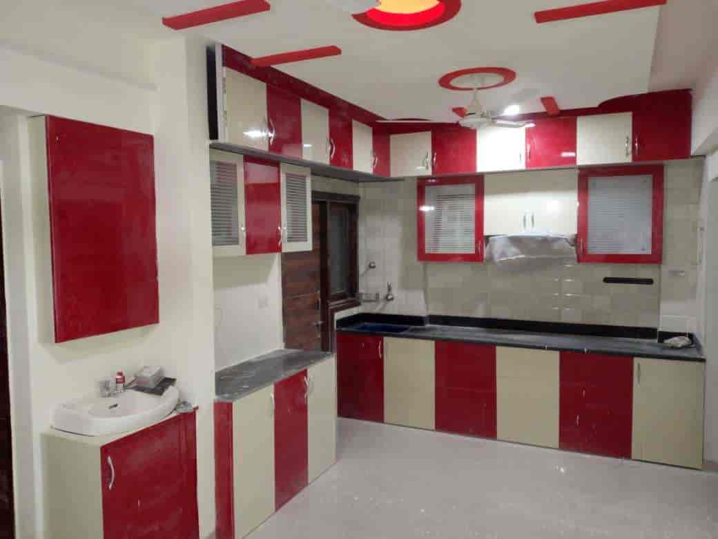 Shree Shiv Sintex Furniture, Bopal - PVC Door Dealers in Ahmedabad