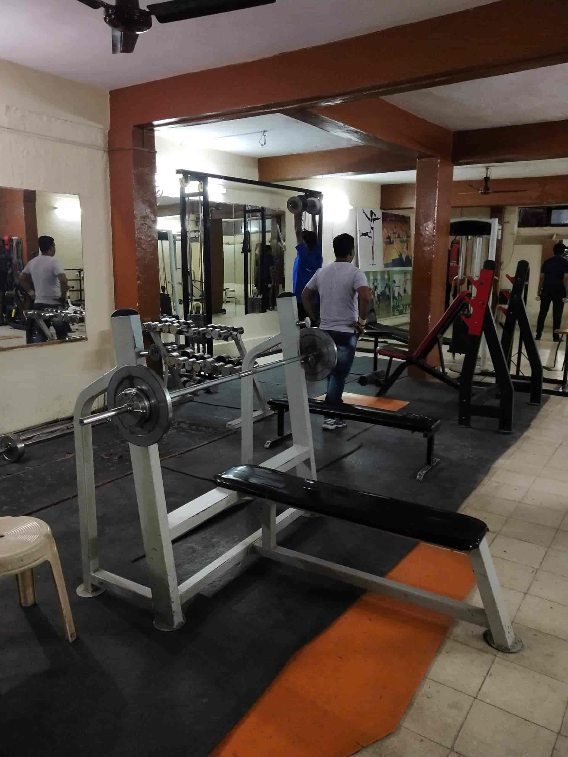 New Yogi Health Club, Satellite - Fitness Centres in
