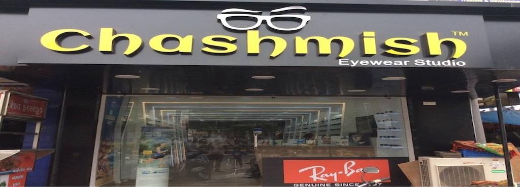 6f650263a7a Chashmish Eyewear Studio