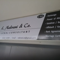 M L Nakrani & Co, South Bopal - Income Tax Consultants in Ahmedabad