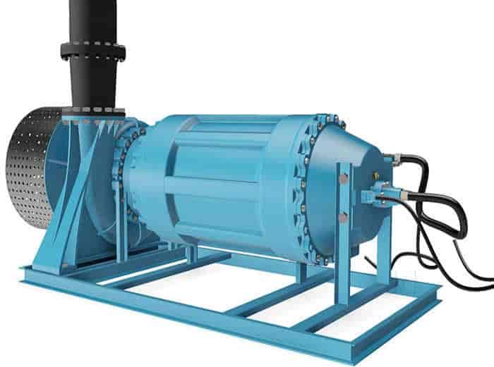 Aqua Machines Pumps