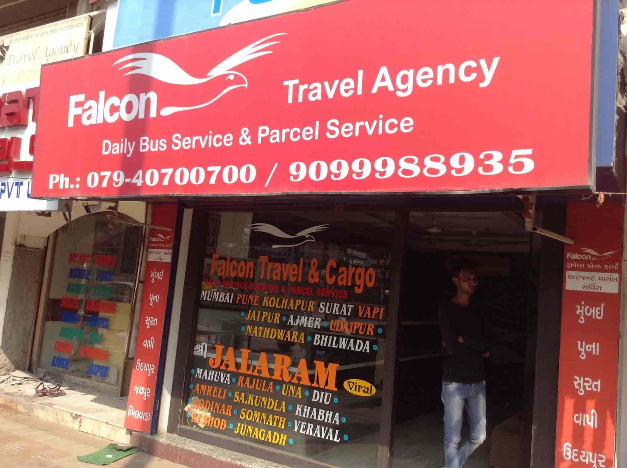 ... Falcon Travel Agency Photos, Jodhpur Tekra, Ahmedabad - Travel Agents  ... d029c6534bb3