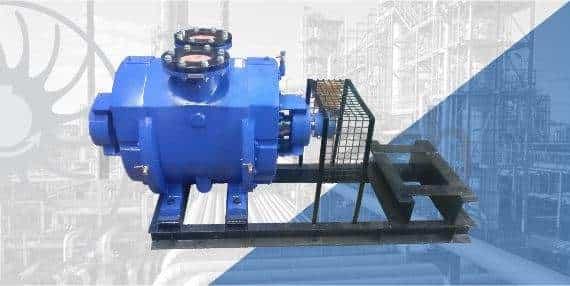Finetech Vacuum Pumps