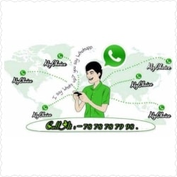Vip Fancy Numbers Pvt Ltd, Sarangpur - VIP Mobile Number Dealers in