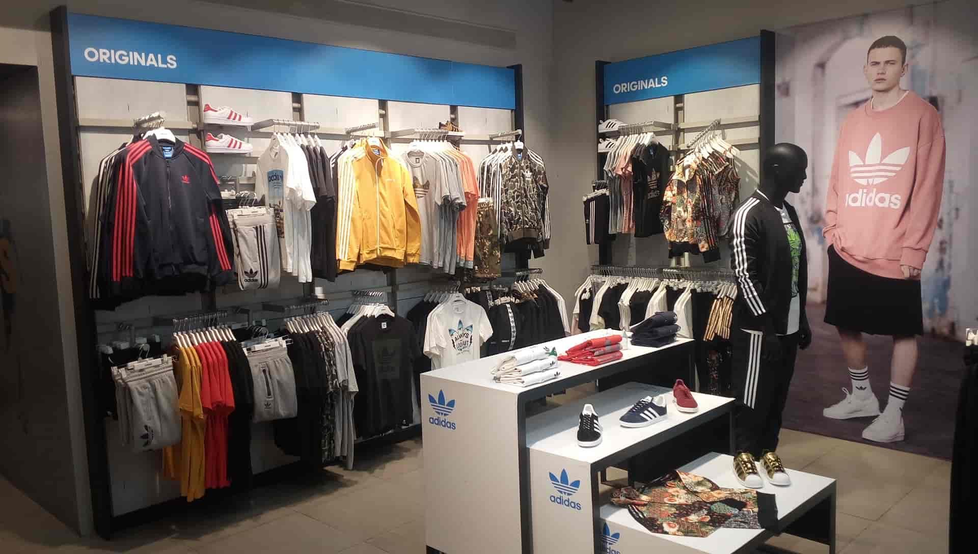 99de67dda Adidas Exclusive Store