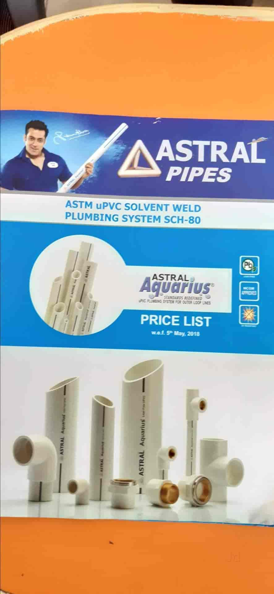 Agro Pipe Point Photos, Sarkhej, Ahmedabad- Pictures & Images